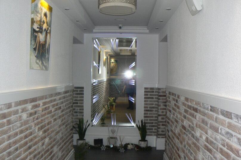 """Мини-отель """"Nabat Palace"""", Братиславская улица, 6 на 19 номеров - Фотография 2"""