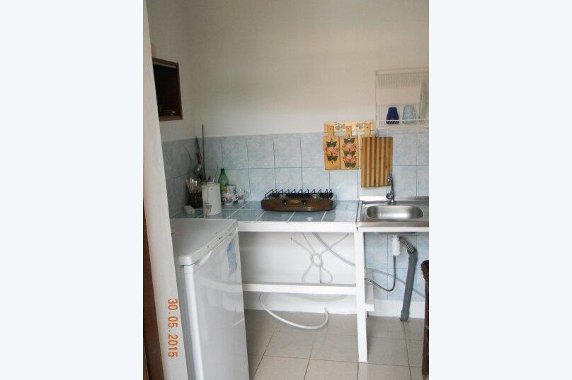 Коттедж для отдыха (без хозяев), 100 кв.м. на 8 человек, 4 спальни, пер Школьный, 5г, Коктебель - Фотография 6