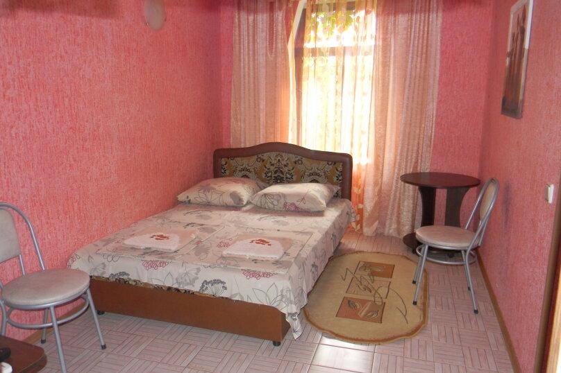 Коттедж для отдыха (без хозяев), 100 кв.м. на 8 человек, 4 спальни, пер Школьный, 5г, Коктебель - Фотография 8