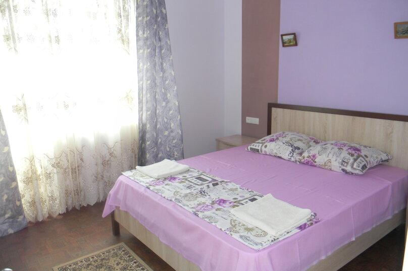 Коттедж для отдыха (без хозяев), 100 кв.м. на 8 человек, 4 спальни, пер Школьный, 5г, Коктебель - Фотография 13