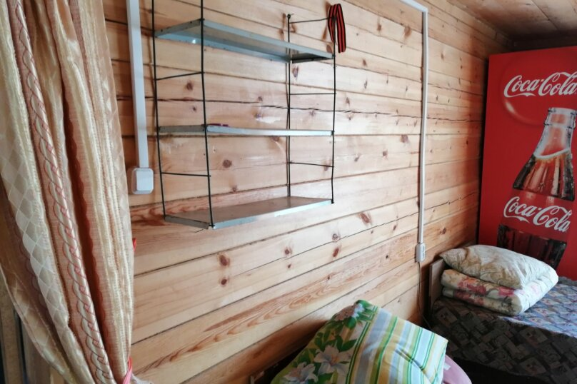 Гостевые дома для отдыха на Байкале,, улица Менделеева, 12 на 3 номера - Фотография 2