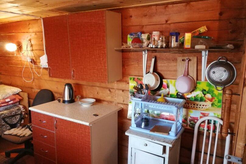 Гостевые дома для отдыха на Байкале,, улица Менделеева, 12 на 3 номера - Фотография 5