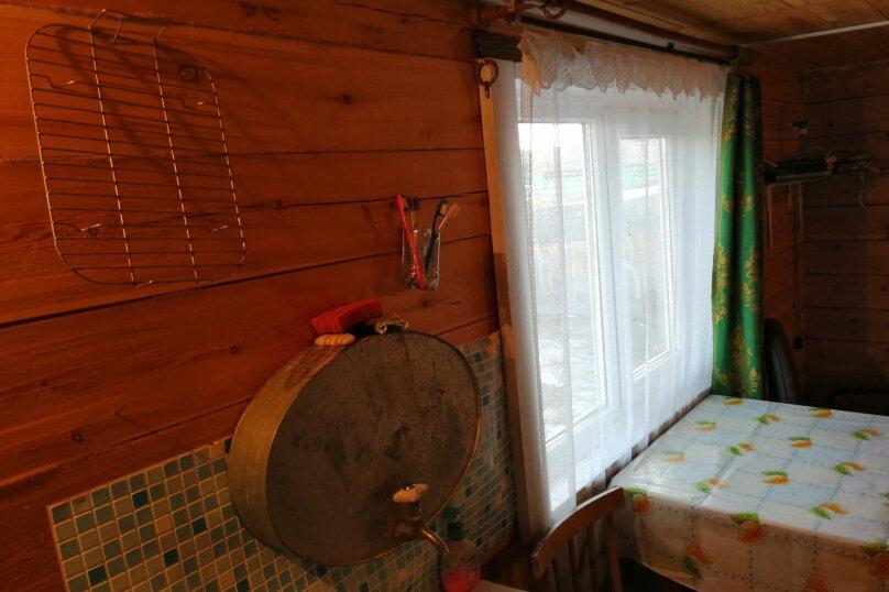Гостевые дома для отдыха на Байкале,, улица Менделеева, 12 на 3 номера - Фотография 6
