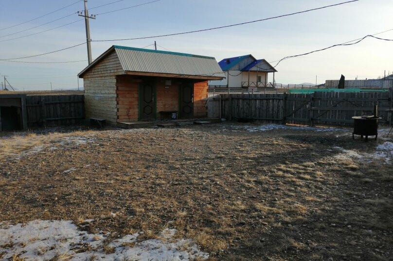 Гостевые дома для отдыха на Байкале,, улица Менделеева, 12 на 3 номера - Фотография 9