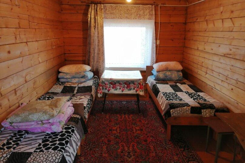 Гостевые дома для отдыха на Байкале,, улица Менделеева, 12 на 3 номера - Фотография 12