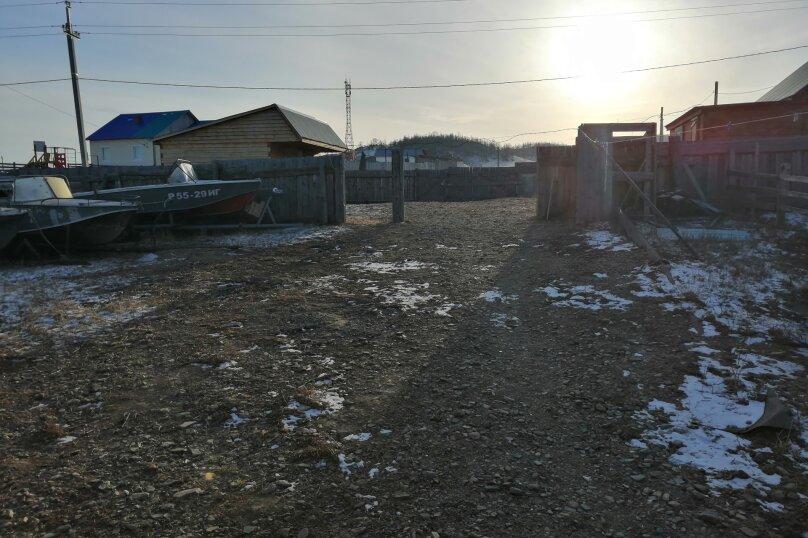 Гостевые дома для отдыха на Байкале,, улица Менделеева, 12 на 3 номера - Фотография 13