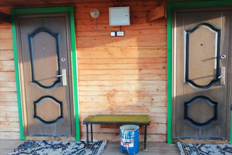 Гостевые дома для отдыха на Байкале,, улица Менделеева, 12 на 3 номера - Фотография 14