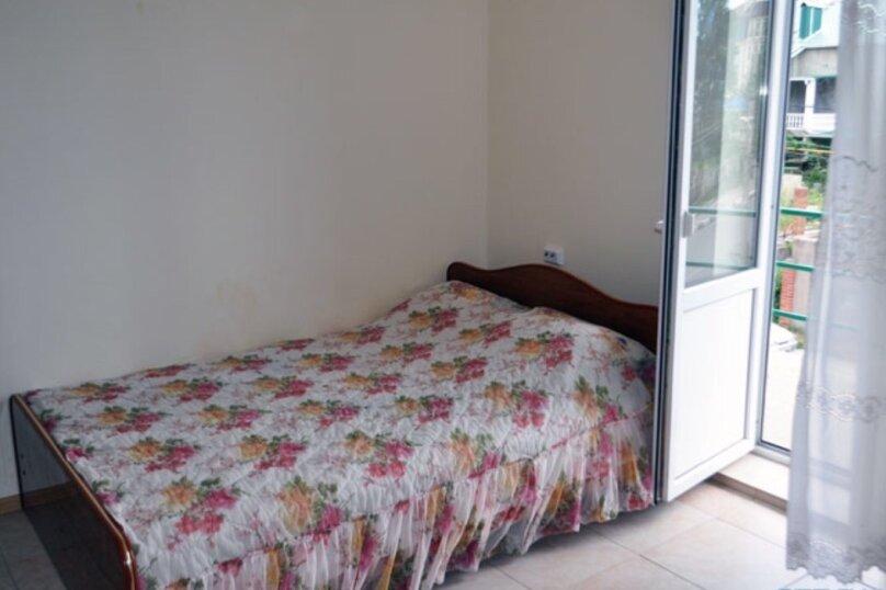 Стандарт двухместный 2 этаж, Приветливая улица, 23, Магилат, Геленджик - Фотография 1