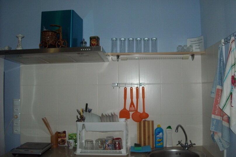 Дом-студия, 37 кв.м. на 7 человек, 1 спальня, СТ  Успех, 1, мыс Фиолент, Севастополь - Фотография 2