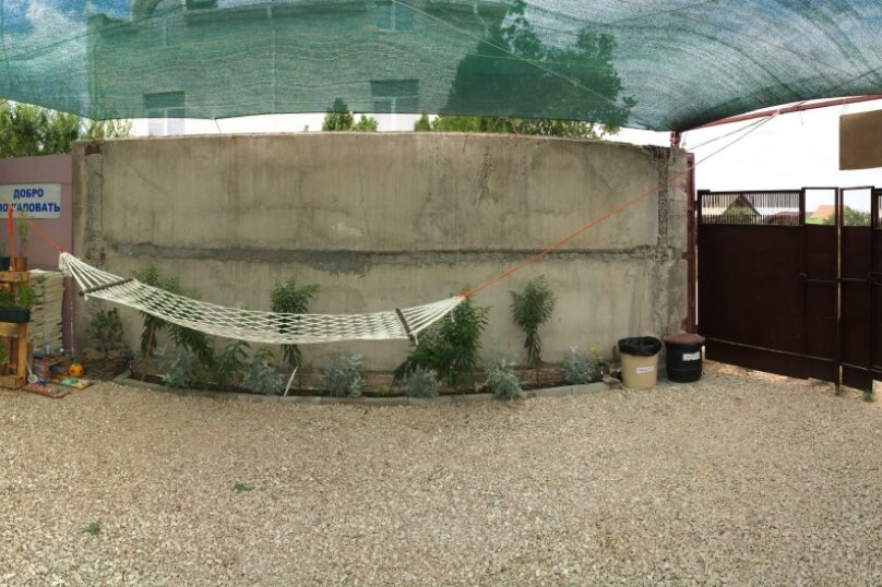 Дом-студия, 37 кв.м. на 7 человек, 1 спальня, СТ  Успех, 1, мыс Фиолент, Севастополь - Фотография 8