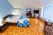 Семейный номер с двумя спальнями и видом на море, улица Луначарского, 232, Геленджик с балконом - Фотография 2