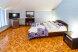 Семейный номер с двумя спальнями и видом на море:  Номер, Стандарт, 5-местный (4 основных + 1 доп), 2-комнатный - Фотография 18