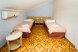 Семейный номер с двумя спальнями и видом на море:  Номер, Стандарт, 5-местный (4 основных + 1 доп), 2-комнатный - Фотография 21