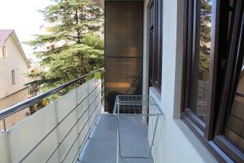 2-комн. квартира, 44 кв.м. на 4 человека, улица Дмитриевой, 2А, Хоста, Светлана, Сочи - Фотография 1