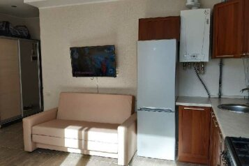 1-комн. квартира, 32 кв.м. на 2 человека, улица ГЭС, Красная Поляна - Фотография 3