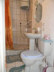 Коттедж для отдыха (без хозяев), 100 кв.м. на 8 человек, 4 спальни, пер Школьный, Коктебель - Фотография 3