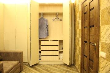 2-комн. квартира, 45 кв.м. на 4 человека, Крымская улица, 89, Сочи - Фотография 4