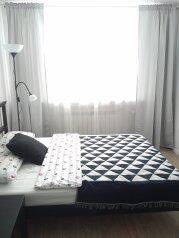 1-комн. квартира, 22 кв.м. на 2 человека, улица Нурсултана Назарбаева, Казань - Фотография 4