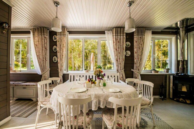 Загородный дом, 150 кв.м. на 6 человек, 2 спальни, Дроздово, Центральная улица, 23, Минск - Фотография 4