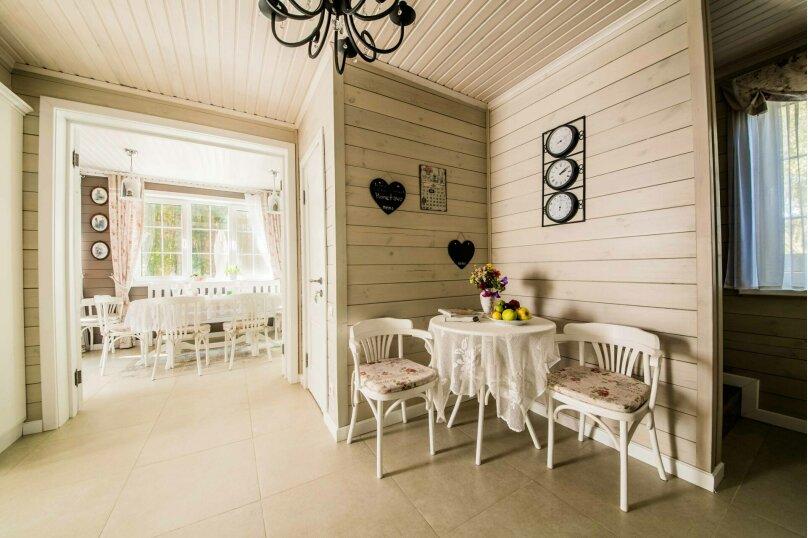 Загородный дом, 150 кв.м. на 6 человек, 2 спальни, Дроздово, Центральная улица, 23, Минск - Фотография 6