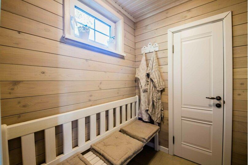 Загородный дом, 150 кв.м. на 6 человек, 2 спальни, Дроздово, Центральная улица, 23, Минск - Фотография 10