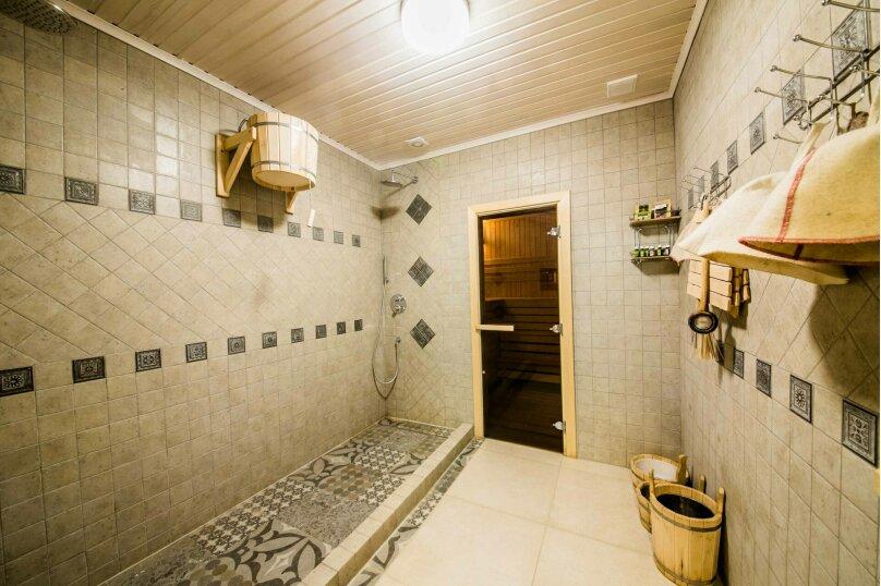 Загородный дом, 150 кв.м. на 6 человек, 2 спальни, Дроздово, Центральная улица, 23, Минск - Фотография 11