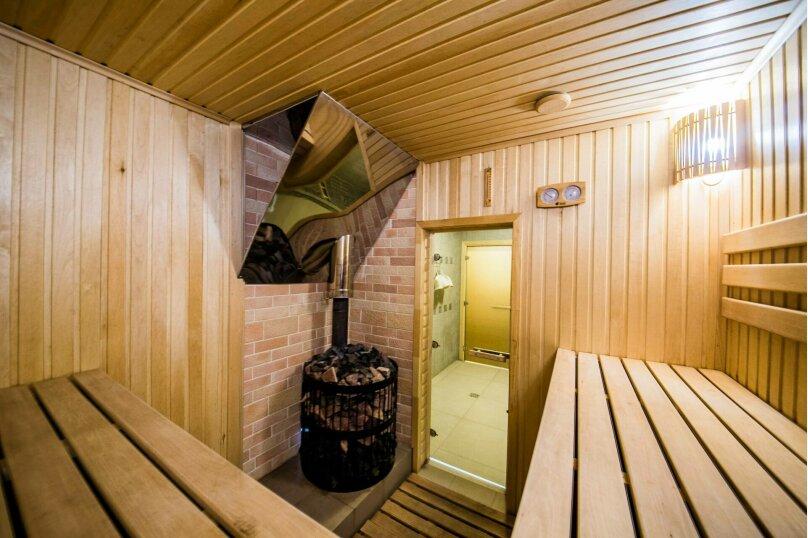 Загородный дом, 150 кв.м. на 6 человек, 2 спальни, Дроздово, Центральная улица, 23, Минск - Фотография 12