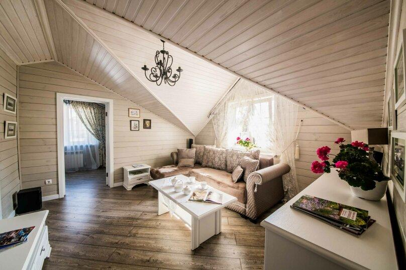 Загородный дом, 150 кв.м. на 6 человек, 2 спальни, Дроздово, Центральная улица, 23, Минск - Фотография 13