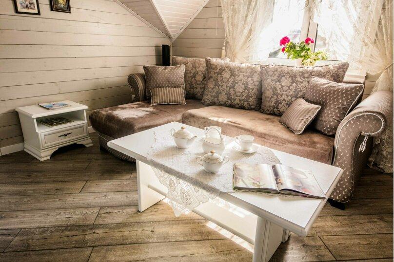 Загородный дом, 150 кв.м. на 6 человек, 2 спальни, Дроздово, Центральная улица, 23, Минск - Фотография 14