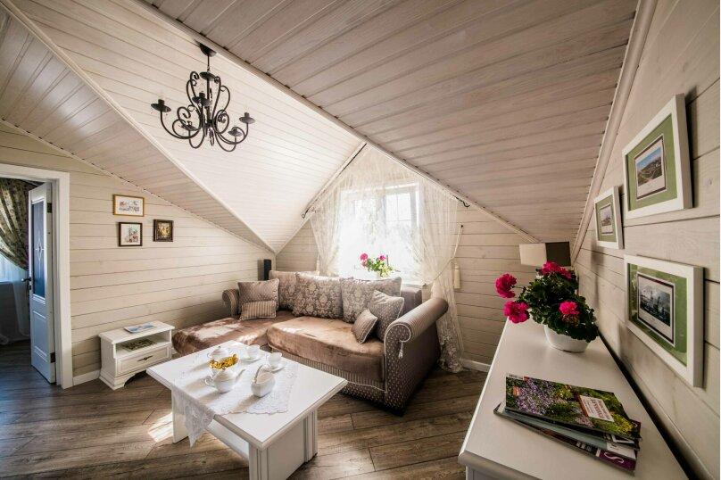 Загородный дом, 150 кв.м. на 6 человек, 2 спальни, Дроздово, Центральная улица, 23, Минск - Фотография 17