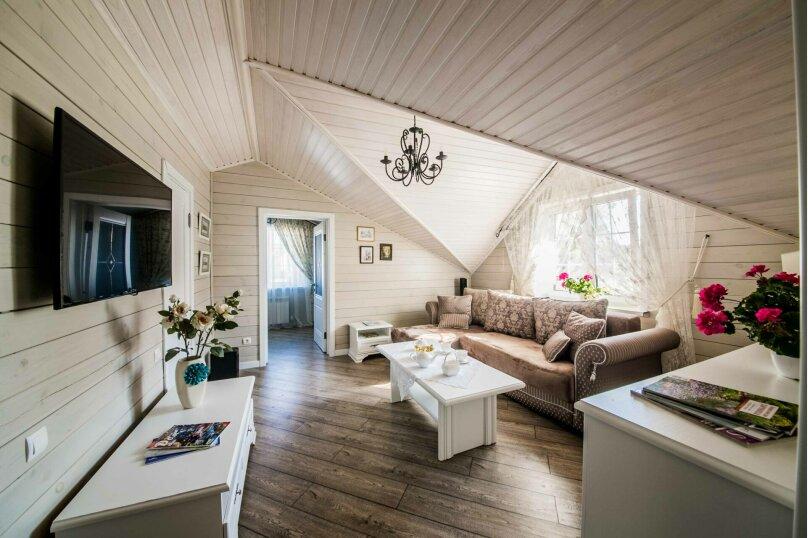 Загородный дом, 150 кв.м. на 6 человек, 2 спальни, Дроздово, Центральная улица, 23, Минск - Фотография 18