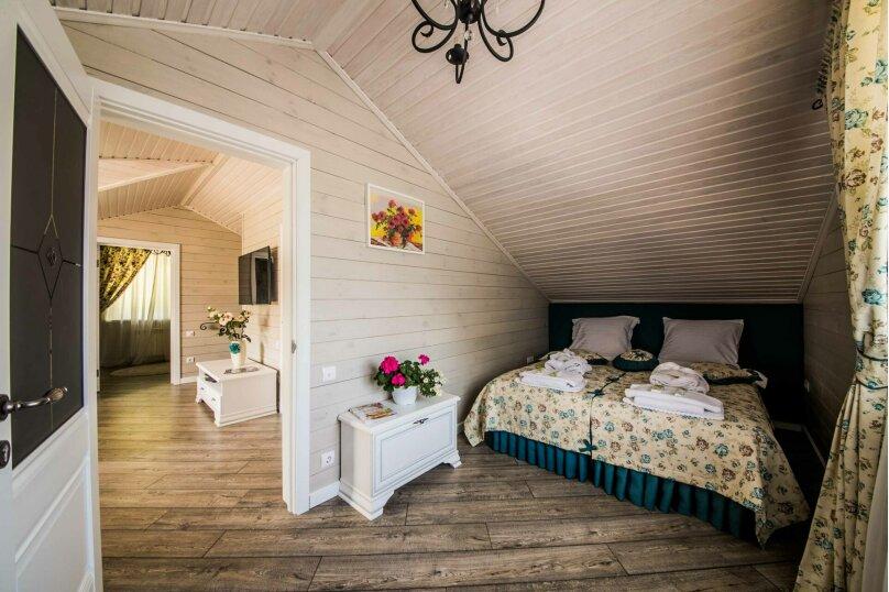 Загородный дом, 150 кв.м. на 6 человек, 2 спальни, Дроздово, Центральная улица, 23, Минск - Фотография 20