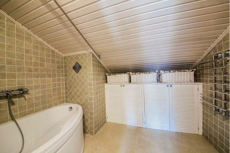 Загородный дом, 150 кв.м. на 6 человек, 2 спальни, Дроздово, Центральная улица, 23, Минск - Фотография 24