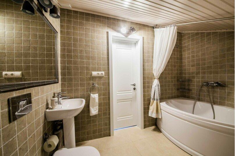 Загородный дом, 150 кв.м. на 6 человек, 2 спальни, Дроздово, Центральная улица, 23, Минск - Фотография 25