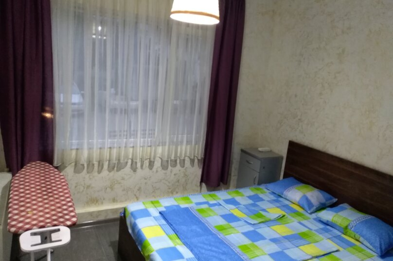 3-комн. квартира, 60 кв.м. на 6 человек, улица Шерифа Химшиашвили, 17, Батуми - Фотография 13