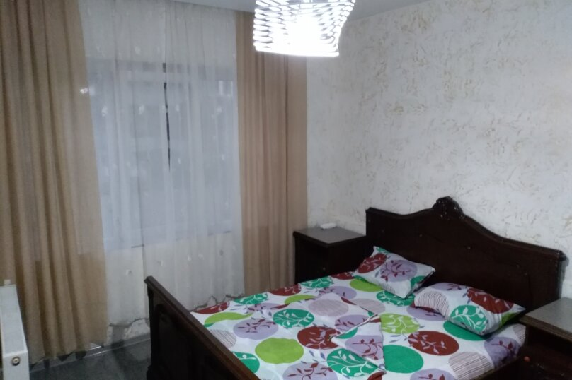 3-комн. квартира, 60 кв.м. на 6 человек, улица Шерифа Химшиашвили, 17, Батуми - Фотография 14