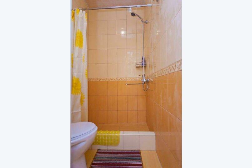 3-х местный номер с душем, Дачный переулок, 14, Феодосия - Фотография 6