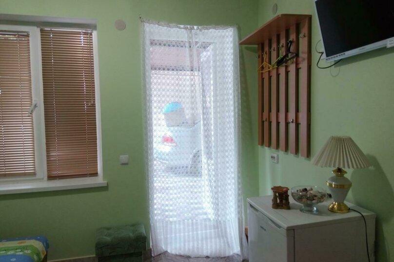 3-х местный номер с душем, Дачный переулок, 14, Феодосия - Фотография 9