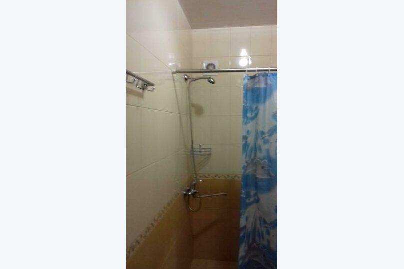 3-х местный номер с душем, Дачный переулок, 14, Феодосия - Фотография 14