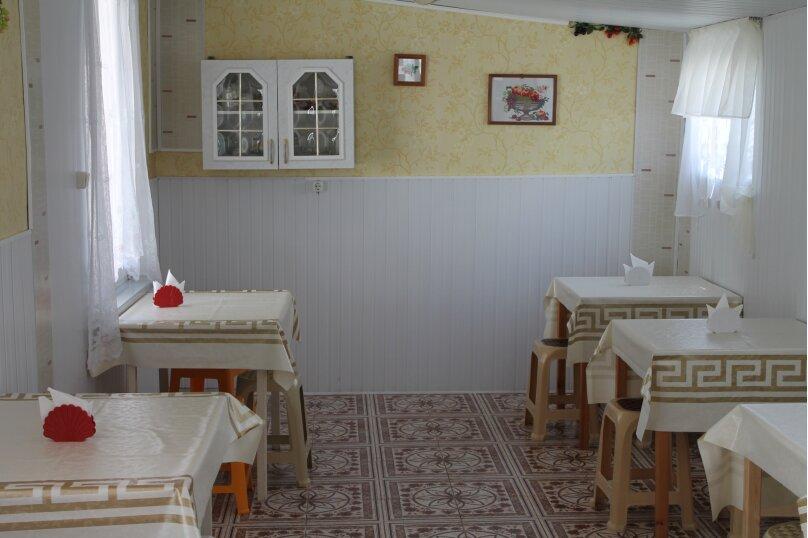 Гостевой дом Черномор, Черноморская улица, 123 на 8 комнат - Фотография 5