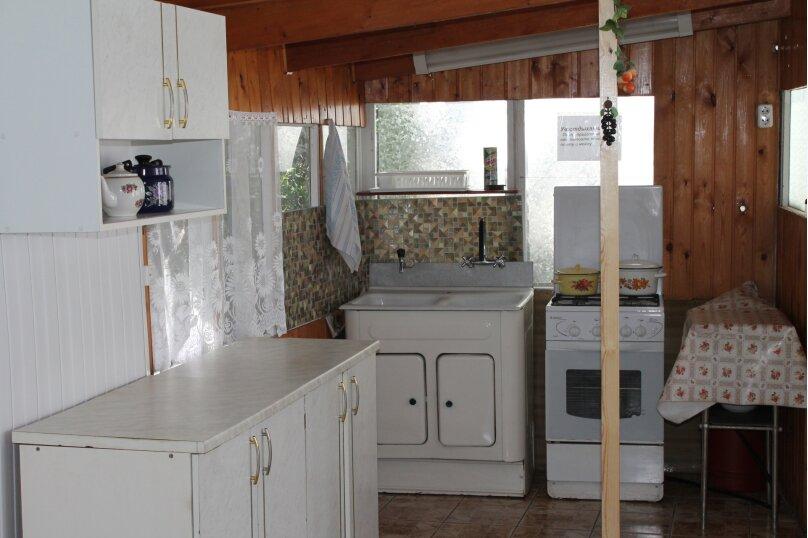Гостевой дом Черномор, Черноморская улица, 123 на 8 комнат - Фотография 6