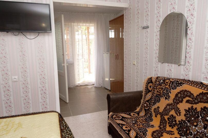 Гостевой дом Черномор, Черноморская улица, 123 на 8 комнат - Фотография 16