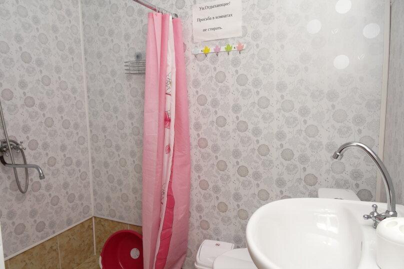 Гостевой дом Черномор, Черноморская улица, 123 на 8 комнат - Фотография 17