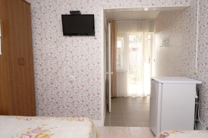 Гостевой дом Черномор, Черноморская улица, 123 на 8 комнат - Фотография 13