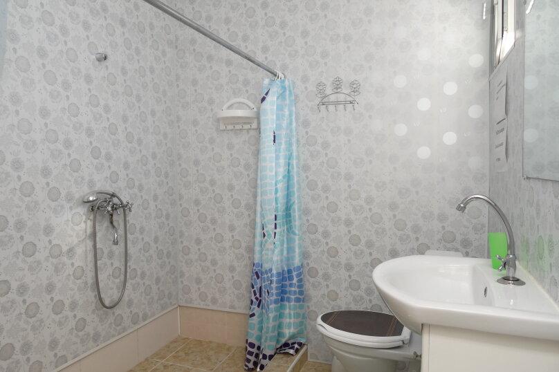 Гостевой дом Черномор, Черноморская улица, 123 на 8 комнат - Фотография 14