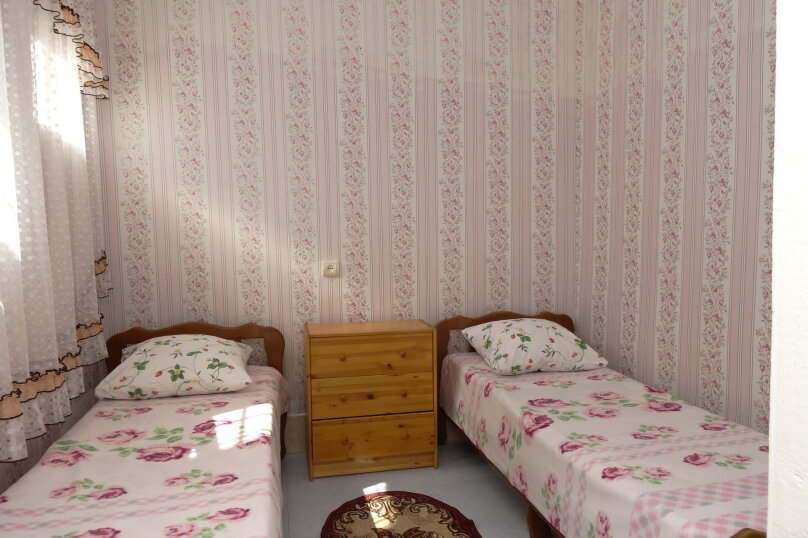 Гостевой дом Черномор, Черноморская улица, 123 на 8 комнат - Фотография 24