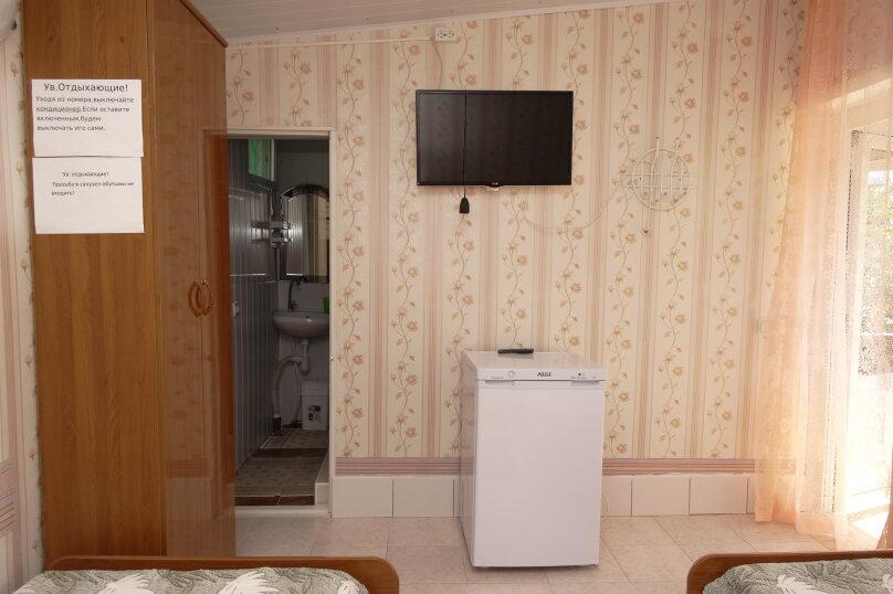 Гостевой дом Черномор, Черноморская улица, 123 на 8 комнат - Фотография 11