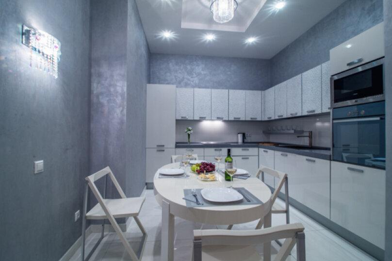 4-комн. квартира, 145 кв.м. на 6 человек, Набережная Ботанического сада, 53, Ялта - Фотография 24