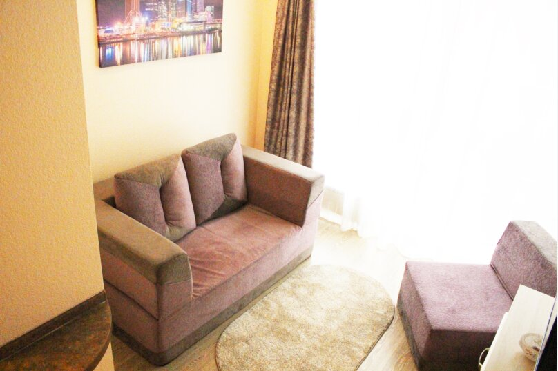 Отдельная комната, Крымская улица, 89, микрорайон Мамайка, Сочи - Фотография 7