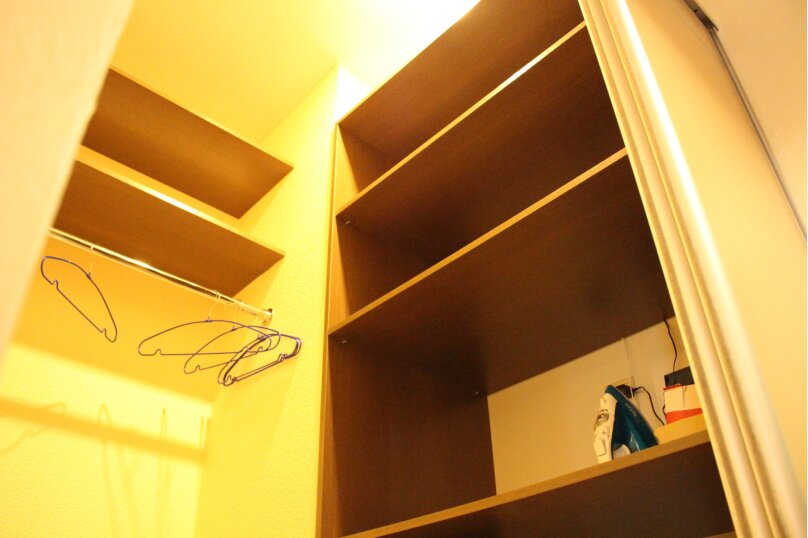 Отдельная комната, Крымская улица, 89, микрорайон Мамайка, Сочи - Фотография 10